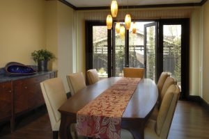 madison park residence dining
